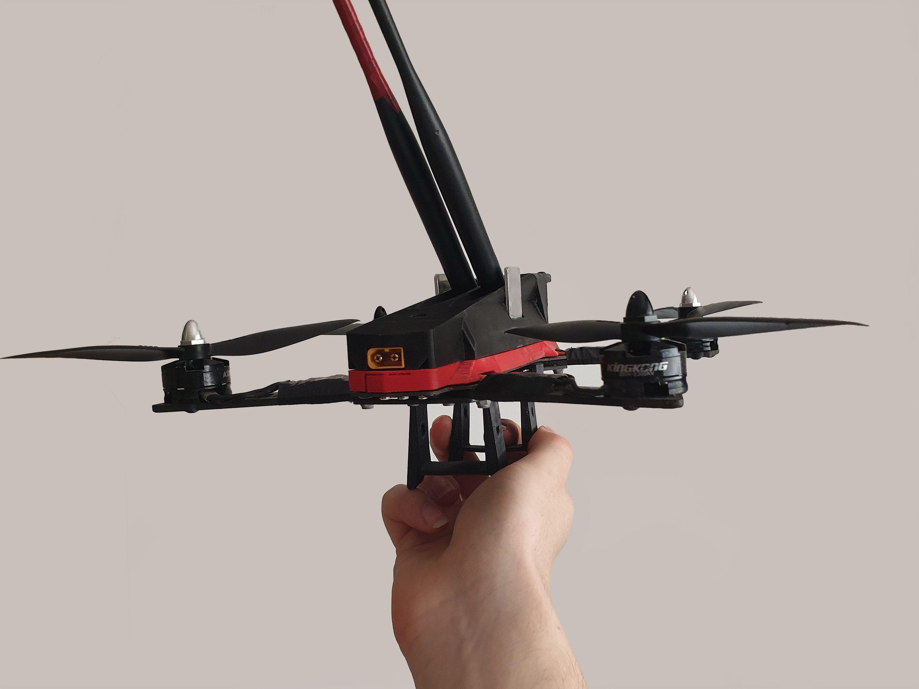Drone - Alt. angle