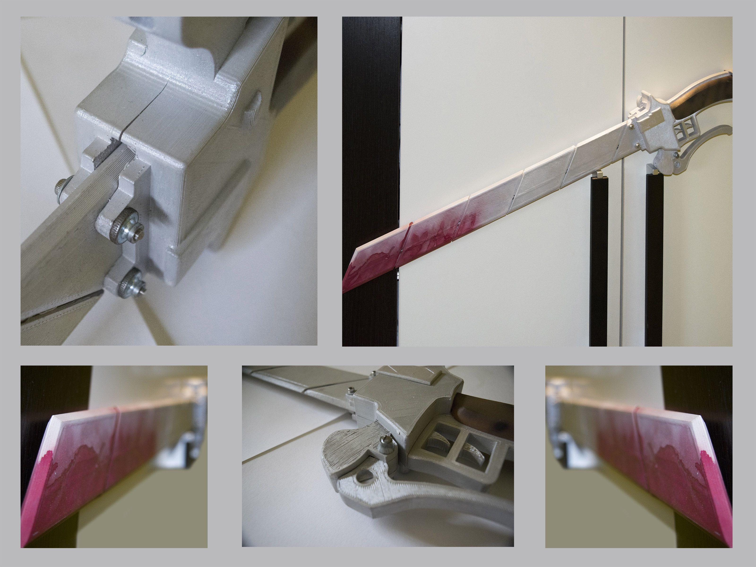Cosplay Sword